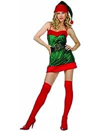 RG Costumes Women's Sexy Santa's Helper
