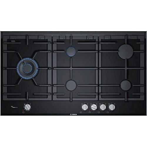 Bosch 1600037074 Arbeitsfläche 5 Kochfelder, mehrfarbig