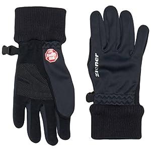 Ziener Jungen Handschuhe Lidealist WS Junior Gloves Multisport