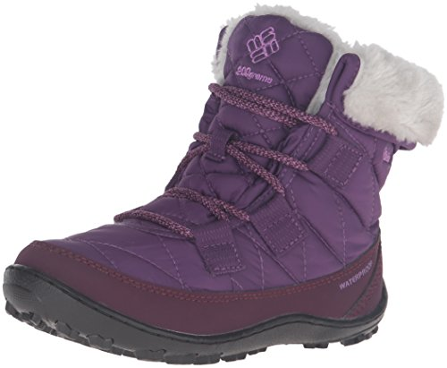 Columbia Youth Minx Shorty Omni-Heat, Chaussures Multisport Outdoor Fille