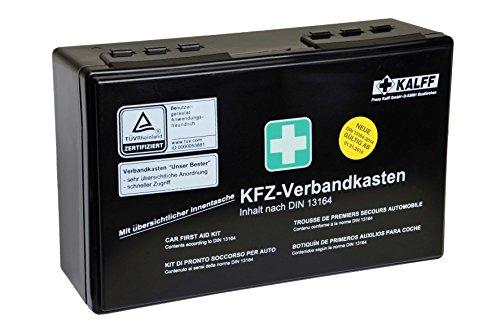 Preisvergleich Produktbild KALFF 1780 Kfz-Verbandkasten