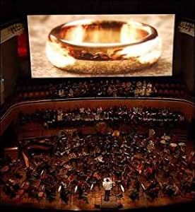 Howard Shore - Creating the Lord of the Rings Symphony [DVD]