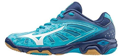 Mizuno Chaussures Junior Mizuno Wave Mirage (35)