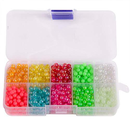 Yoshikawa Kit de Perles de pêche pour appâts de...