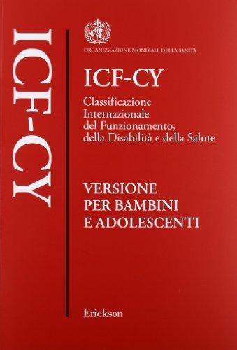 ICF-CY. Classificazione internazionale del