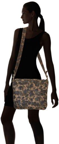 Diavolezza  MELANIE20, sacs bandoulière femme Multicolore - Mehrfarbig (Multicolour)