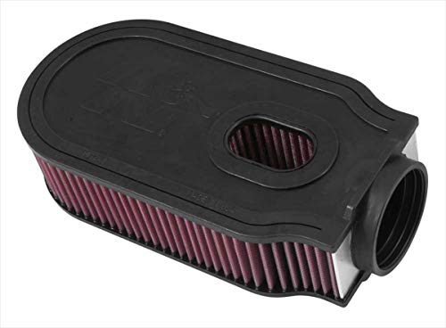 K&N E-2998 KFZ Tauschluftfilter