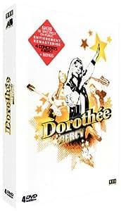 Dorothée - Intégrale 4 Concerts : Bercy 90, 92, 94 & 96 - Coffret 4 DVD