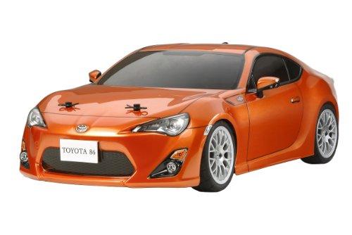 Tamiya - 58530 - Radio Commande - Voiture - Toyota 86