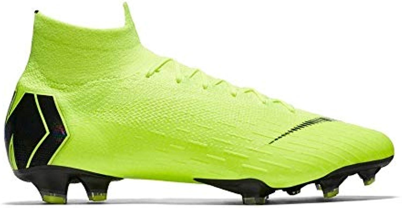 Nike Superfly 6 Elite FG FG FG - Scarpe da Ginnastica, Coloreee Giallo, Volt nero-bianca, 7 | Aspetto Attraente  | Uomo/Donna Scarpa  72e69e