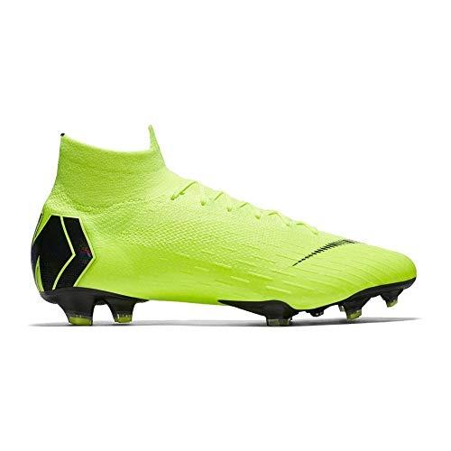 Nike Superfly 6 Elite FG gelb - 11.5/45.5