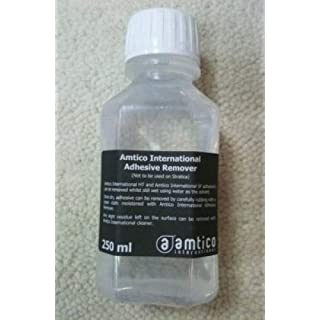 Amtico International Floorcare - ADHESIVE REMOVER 250ML