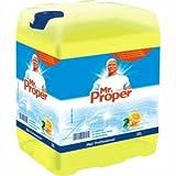 Mr. Proper Allzweckreiniger Citrus 10 Liter