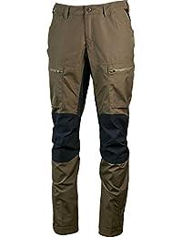 74f8ada2 Lundhags Lockne Pant Men Dark Forest Green 2017 Long Trousers