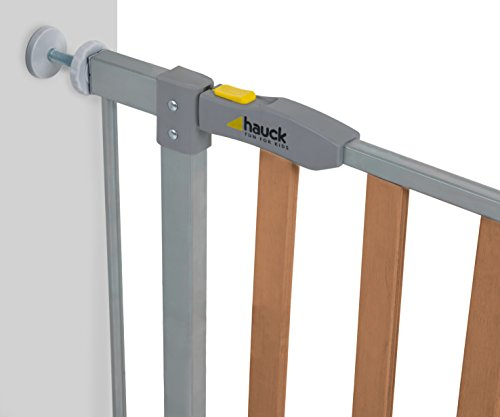 Hauck Wood Lock Safety Gate - 10