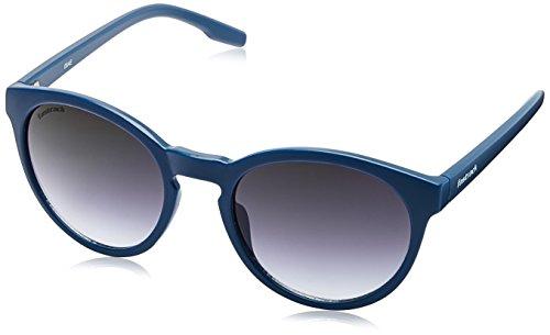 Fastrack Gradient Goggle Men's Sunglasses - (P376BK4|58|Black Colored Lens) image