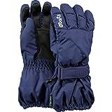 Barts Jungen Handschuhe Blau (Navy) 6