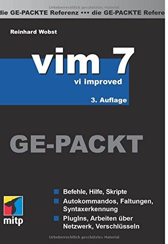 vim 7 GE-PACKT; GP