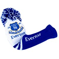 Everton FC Golf Headcover - Pompom Driver