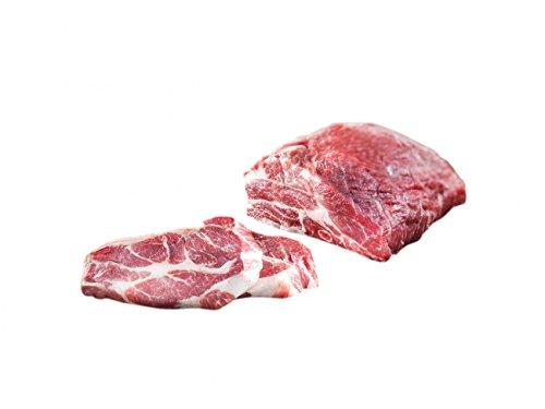 Schweinenacken vom Iberico-Schwein Size am Stück ca. 2kg