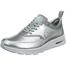 Nike W Air Max Thea Metallic - Zapatillas de deporte Mujer