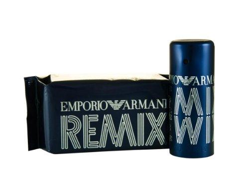 Emporio armani remix lui eau de toilette–30ml