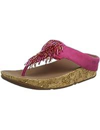 4546a731c Amazon.co.uk  Fitflop - Flip Flops   Thongs   Women s Shoes  Shoes ...