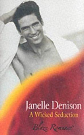 PDF A Wicked Seduction (Mills & Boon Blaze) Download