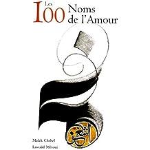 Les 100 Noms de l'Amour