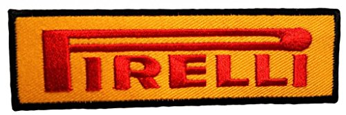 pirelli-logo-patch-113-x-35-cm-aufnaher-aufbugler-applikation-applique-bugelbilder-flicken-embroider