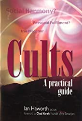 Cults: A Practical Guide