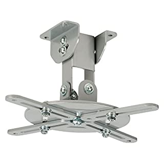 Valueline VLM-PM11 Ceiling Mount for Projector - White