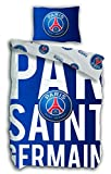 parure Bettwäsche Bettbezug Paris Saint-Germain–PSG