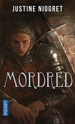 Mordred par Justine NIOGRET