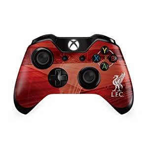 xBox One Controller Skin - Liverpool F.C - STICKER ONLY