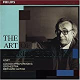 The Art Of Alfred Brendel Vol.4: Liszt -