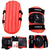 Cosco 4-in-1 Protective Kit, Junior (Assorted)