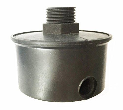 Luftfilter für Kompressoren 1/2\'\' - Gewinde 19,5 mm