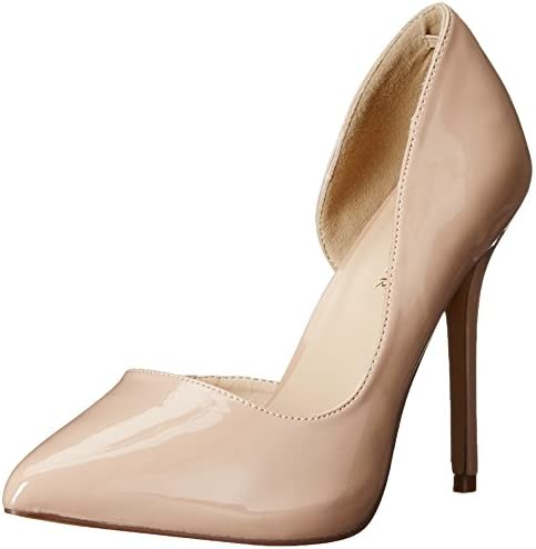 Pleaser Amuse 22 - Tacones, Mujer