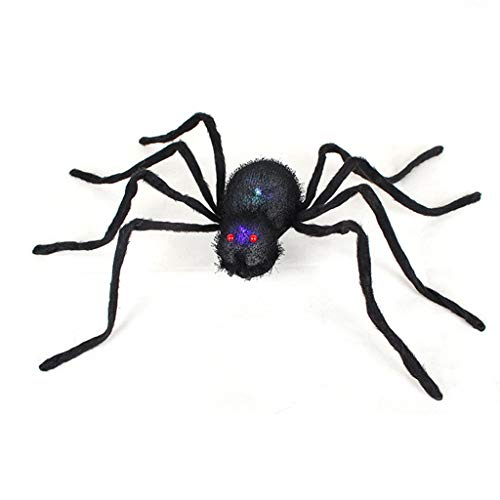 vijTIAN Halloween Fake Spider Party Home Decoration