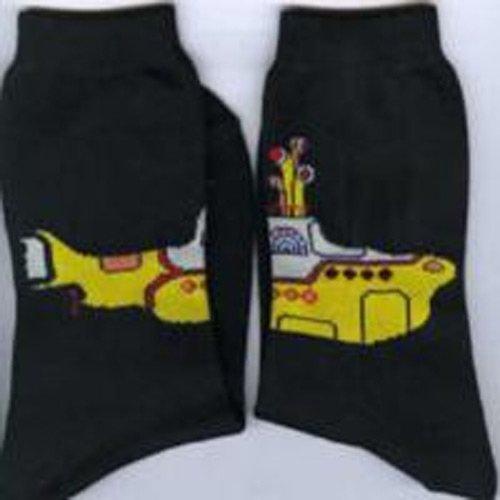 Preisvergleich Produktbild Beatles - Socken Yellow Submarine (in 36-41)