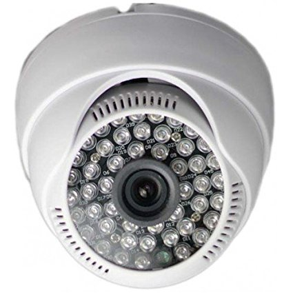 NPC 1.3 MEGAPIXEL AHD CCTV CAMERA , NIGHT VISION DOME CCTV  available at amazon for Rs.1700
