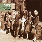 Byrds Turn to Stone