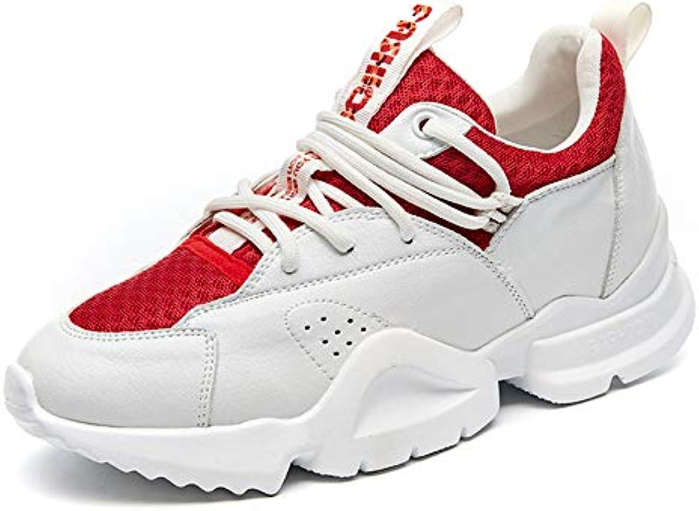 SYW la scelta migliore per le calzature sportive scarpe da corsa a piedi al giorno gules 36 | In Linea Outlet Store  | Uomini/Donna Scarpa
