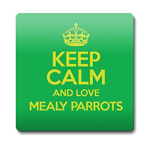 verde-keep-calm-and-love-aig-en-loros-2028-posavasos-de-color