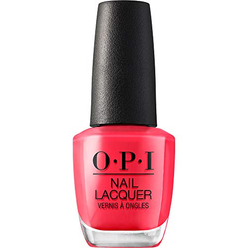 O.P.I Nail Lacquer, OPI on Collins Ave, 15ml