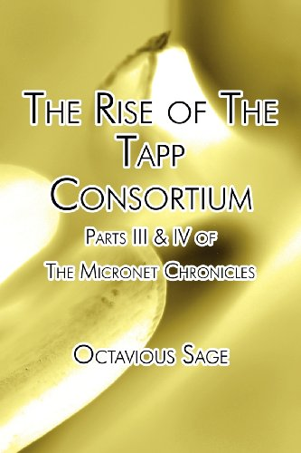 The Rise of the Tapp Consortium Cover Image