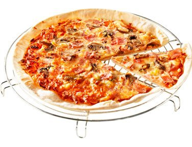 SCHÄR - Pizza royale / Sans gluten - 350 g - Surgelé