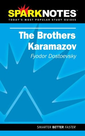 spark-notes-brothers-karamazov-sparknotes-literature-guides