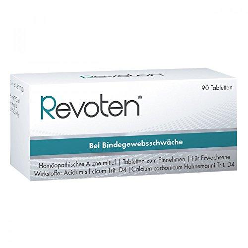 REVOTEN Tabletten 90 St Tabletten